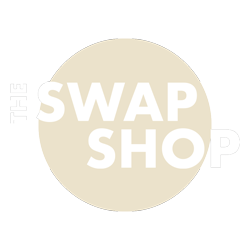 The Swap Shop logo